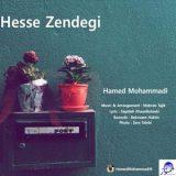 دانلود اهنگ جدید حامد محمدی حس زندگی