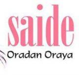 دانلود اهنگ جدید Saide Oradan Oraya