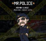 دانلود اهنگ جدید آقا پلیس آرمین لوکاس
