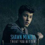 دانلود اهنگ Shawn Mendes Treat You Better