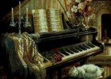 دانلود اهنگ جدید پیانیست از مجتبی مفتاحی