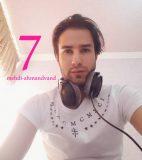 دانلود اهنگای جدید آلبوم ساعت 7 هفت مهدی احمدوند