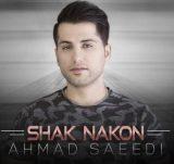 دانلود اهنگ شک نکن به عشق من احمد سعیدی