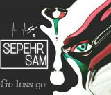 دانلود اهنگ جدید sepehr sam به اسم Go loss go