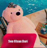 دانلود آهنگ Aleyna Tilki به نام Sen Olsan Bari