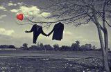 دانلود اهنگ عشق لهیب دو نگاهه نمیدونم حدیث عشق فرشته