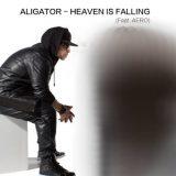 دانلود آهنگ دی جی علی گیتور Aligator Heaven Is Falling Ft Aero