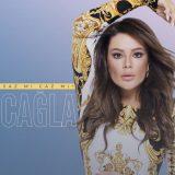 دانلود آهنگ جدید Cagla به نام Saz Mi Caz Mi