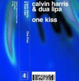 دانلود آهنگ one kiss with dua lipa