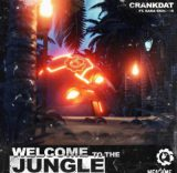 دانلود اهنگ CRANKDAT - WELCOME TO THE JUNGLE