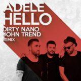دانلود اهنگ بیکلام ریمیکس هلو ادل Hello Adele The Violin Remix