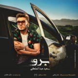 دانلود آهنگ برو توجه هم نکن به اشک تو چشام از سعید عبدالملکی