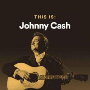 دانلود آهنگ Hurt از Johnny Cash