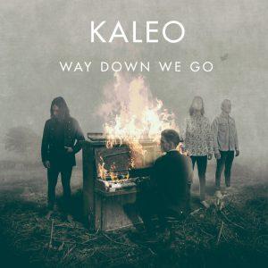 دانلود آهنگ Way down we go از Kaleo