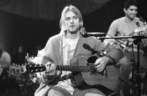 دانلود آهنگ lake of fire از Nirvana