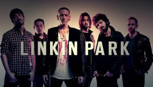 آهنگ in the end از لینکین پارک